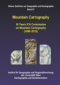 Mountain Cartography Book